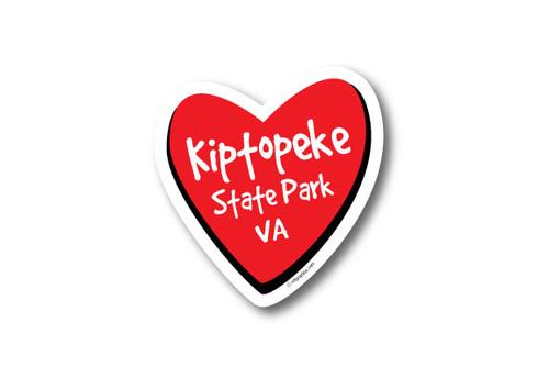 Wholesale Heart Die Cut Sticker