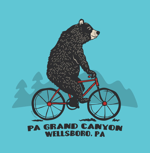 Wholesale Biking Bear