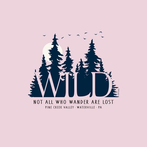 Wholesale Wild Tee