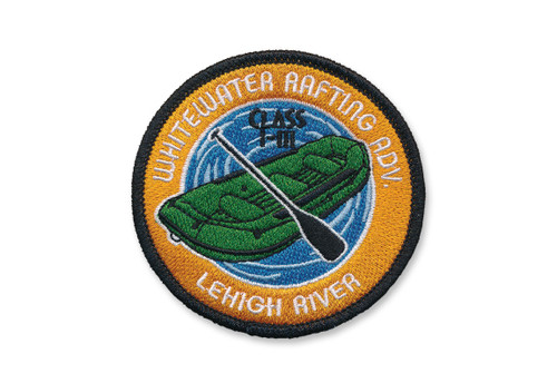 Wholesale Whitewater Raft Patch