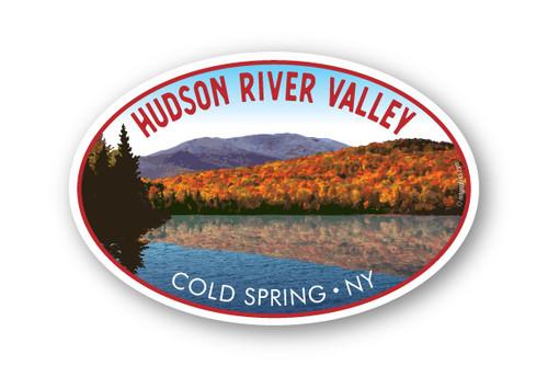 Wholesale Autumn Reflections Sticker