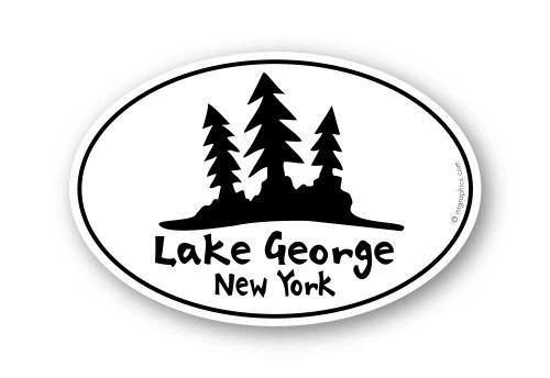 Wholesale Trees Sticker