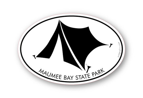 Wholesale Tent Sticker