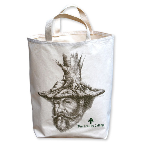 Appalachian Trail Blazer Tote Bag