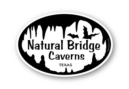 Wholesale Cave Sticker