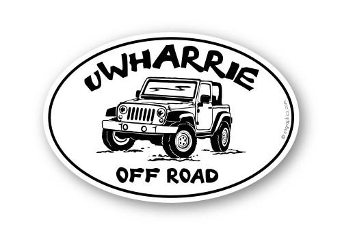 Wholesale Jeep Sticker