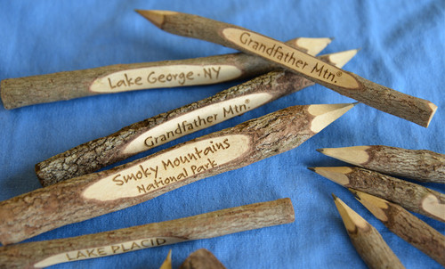Wholesale Twig Pencils
