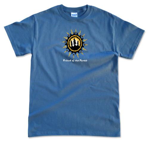 Sun Trees T-shirt