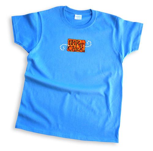 Women's Hiker Chick T-Shirt