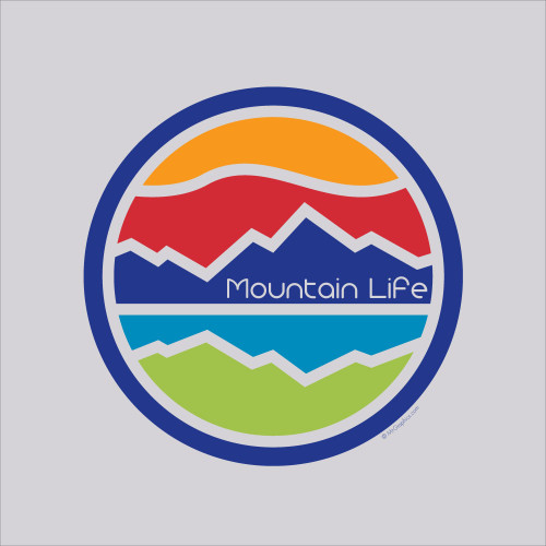 Wholesale Mountain Life Shirt