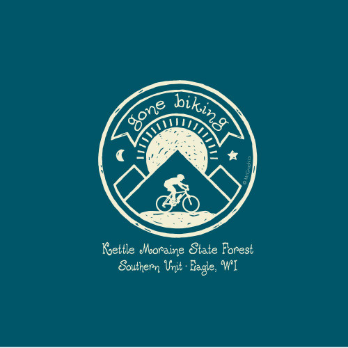 Gildan Galapagos Blue