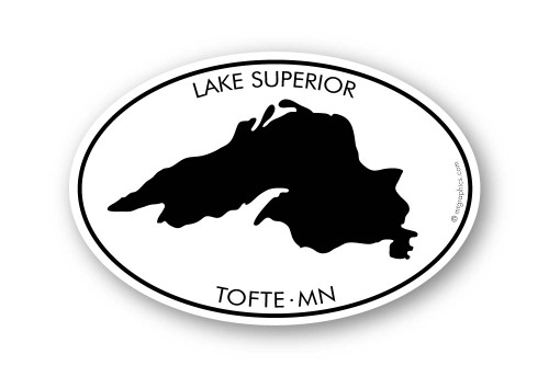 Let us create a silhouette of your lake!