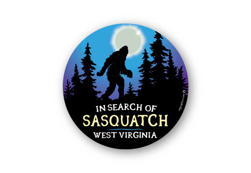 Wholesale Moonlight Sasquatch