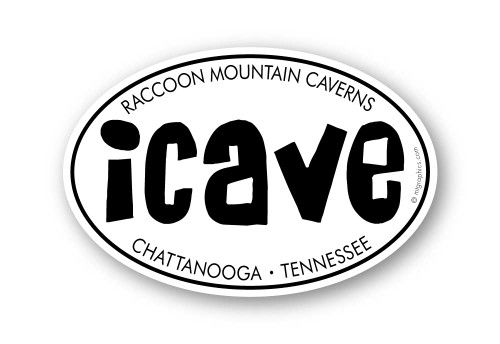 Wholesale I Cave Sticker