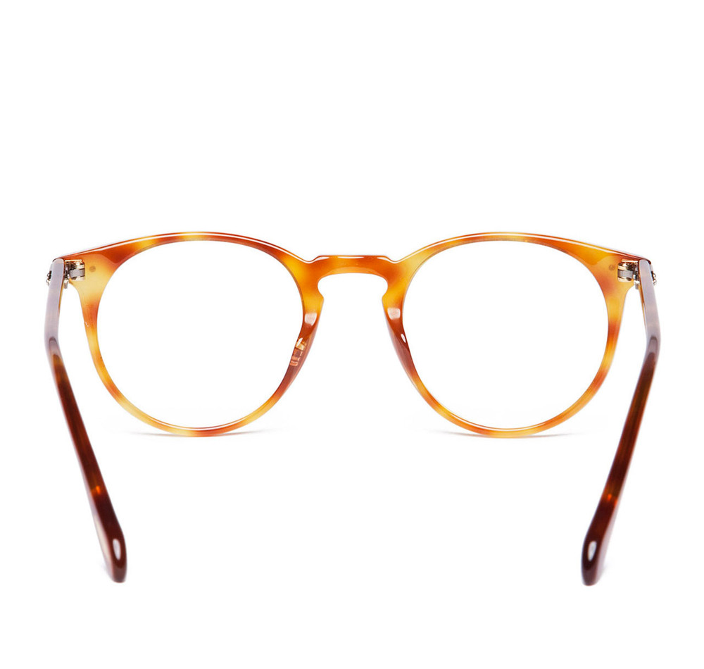 Oliver Peoples Sir O'Malley in Vintage Light Brown