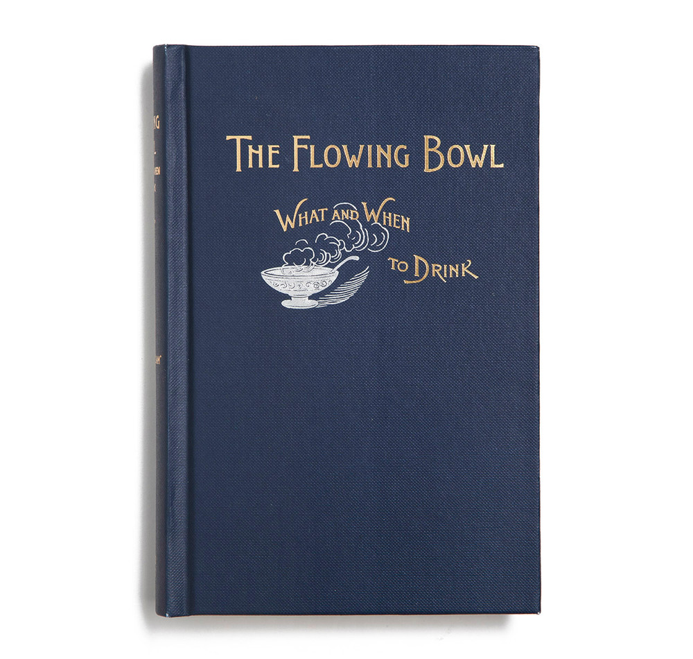 The Flowing Bowl by The Only William
