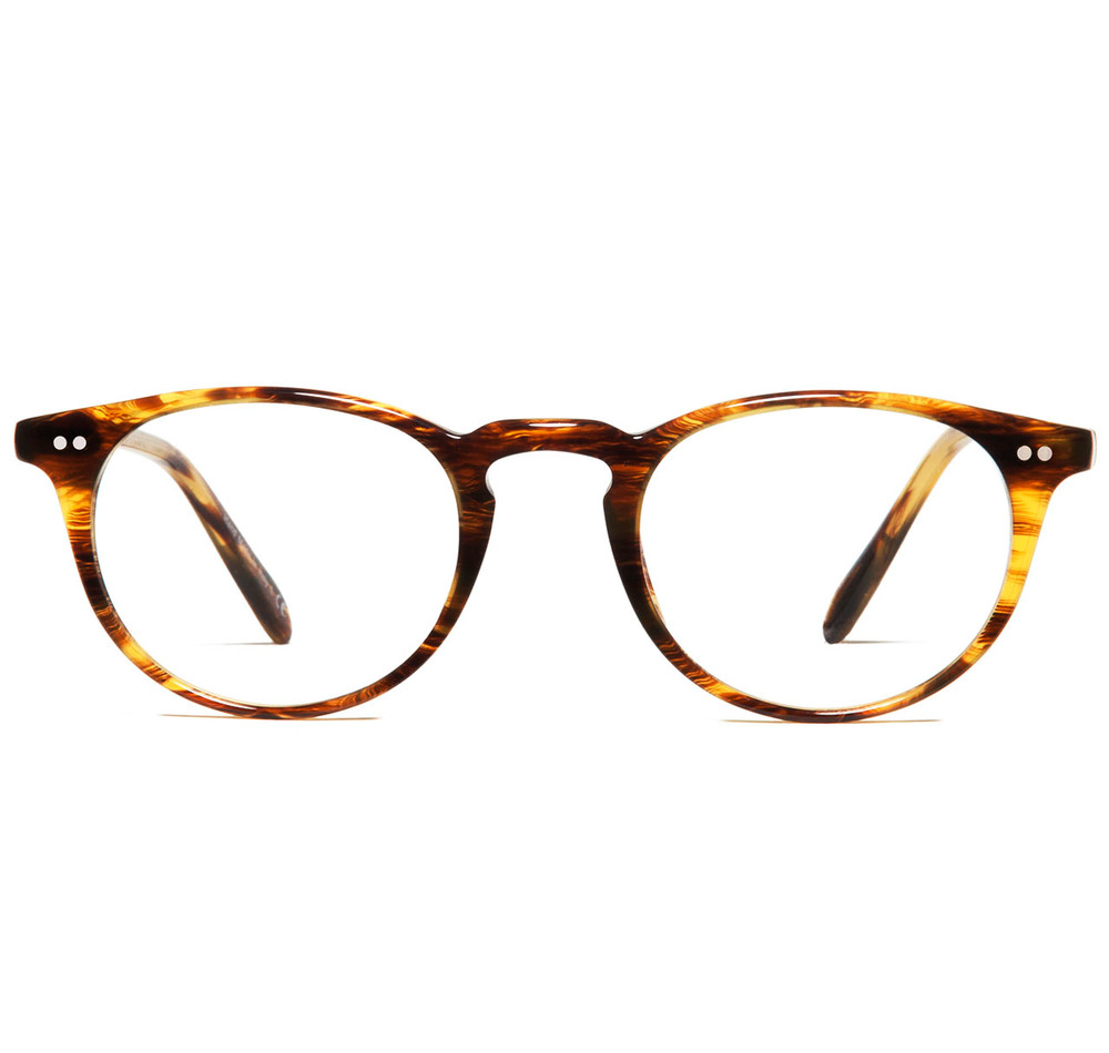 Oliver Peoples Rilely-R El Mirage Tortoise