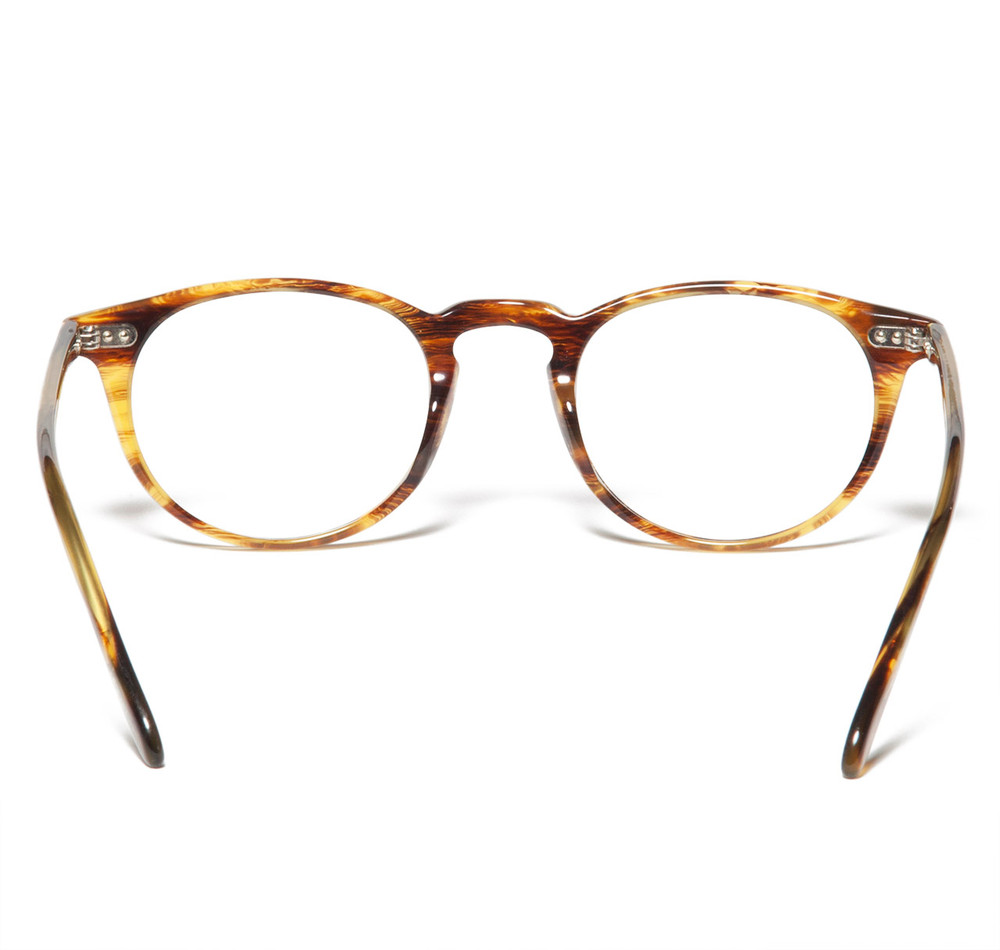 Oliver Peoples Riley-R El Mirage Tortoise