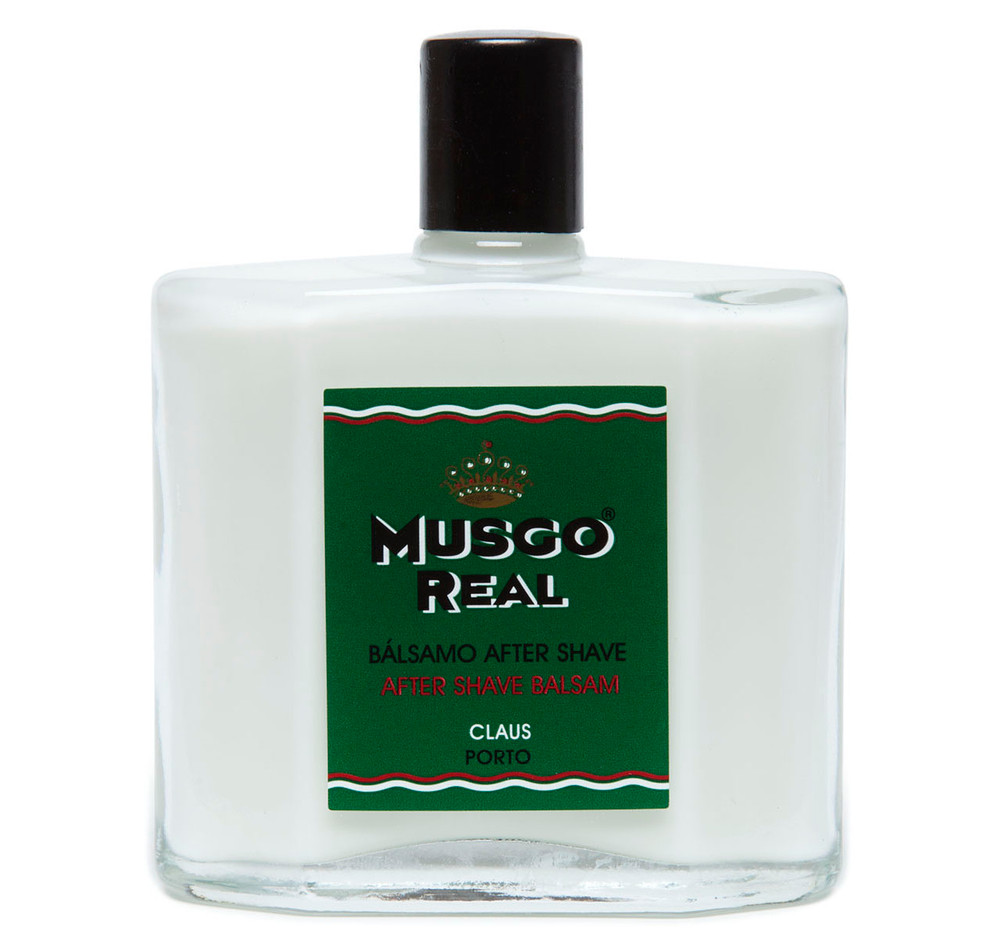 Musgo Real After Shave Balsam Classic Scent