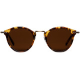 Oliver Peoples MP-505 Sun DTB Antique Gold