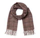Stratton Glen Plaid Scarf