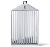 Rolls-Royce Chrome Radiator Grille Decanter