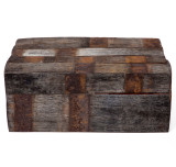 Daniel Marshall 1962 Whisky Stave Humidor