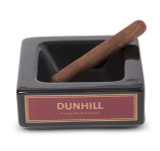 Vintage Dunhill Square Ashtray