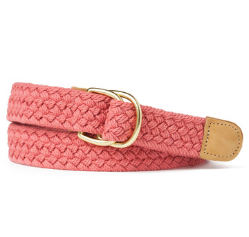 Nantucket Red Reef Point Belt