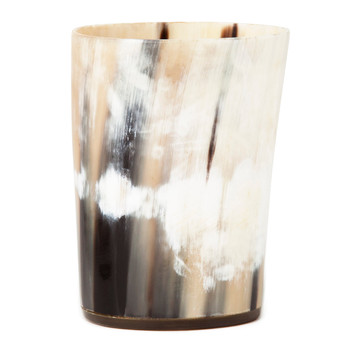 Ox Horn Pencil Cup