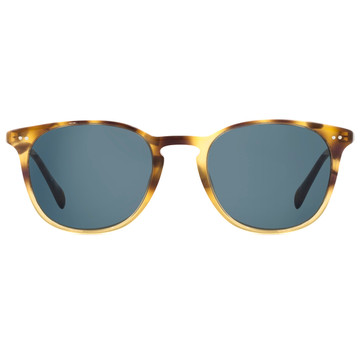 Oliver Peoples Sir Finley Sun Vintage Brown Tortoise Gradient with Indigo Photochromic Glass