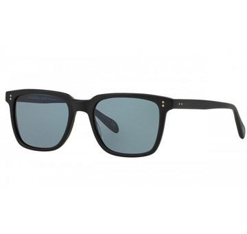 Oliver Peoples NDG Sun Noir with Indigo VFX Photochromic Glass