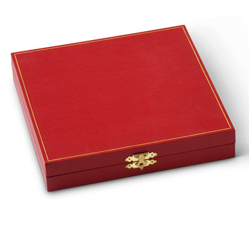 Cartier Sterling Silver Ashtray & Matchbox Set