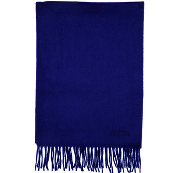 Sir Jack's Navy Scarf