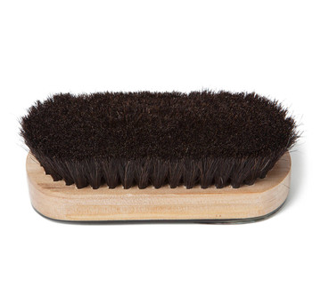 Sir Jack's Ox Horn Shoe Brush