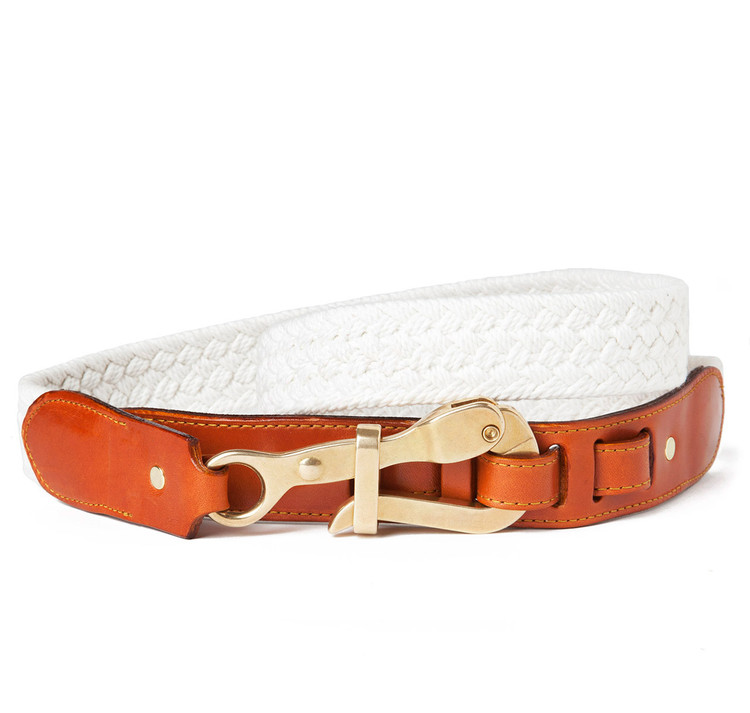 Orleans Sailing Hook Belt