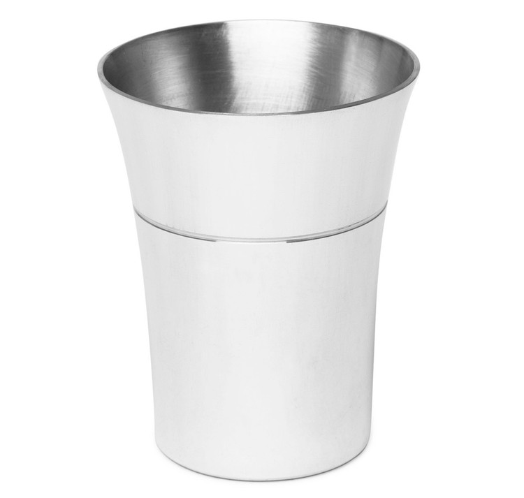 Pewter Shooting Cup