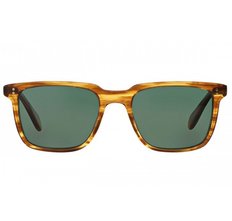 Oliver Peoples NDG Sun Cedar Tortoise with G-15 VFX Polar Glass
