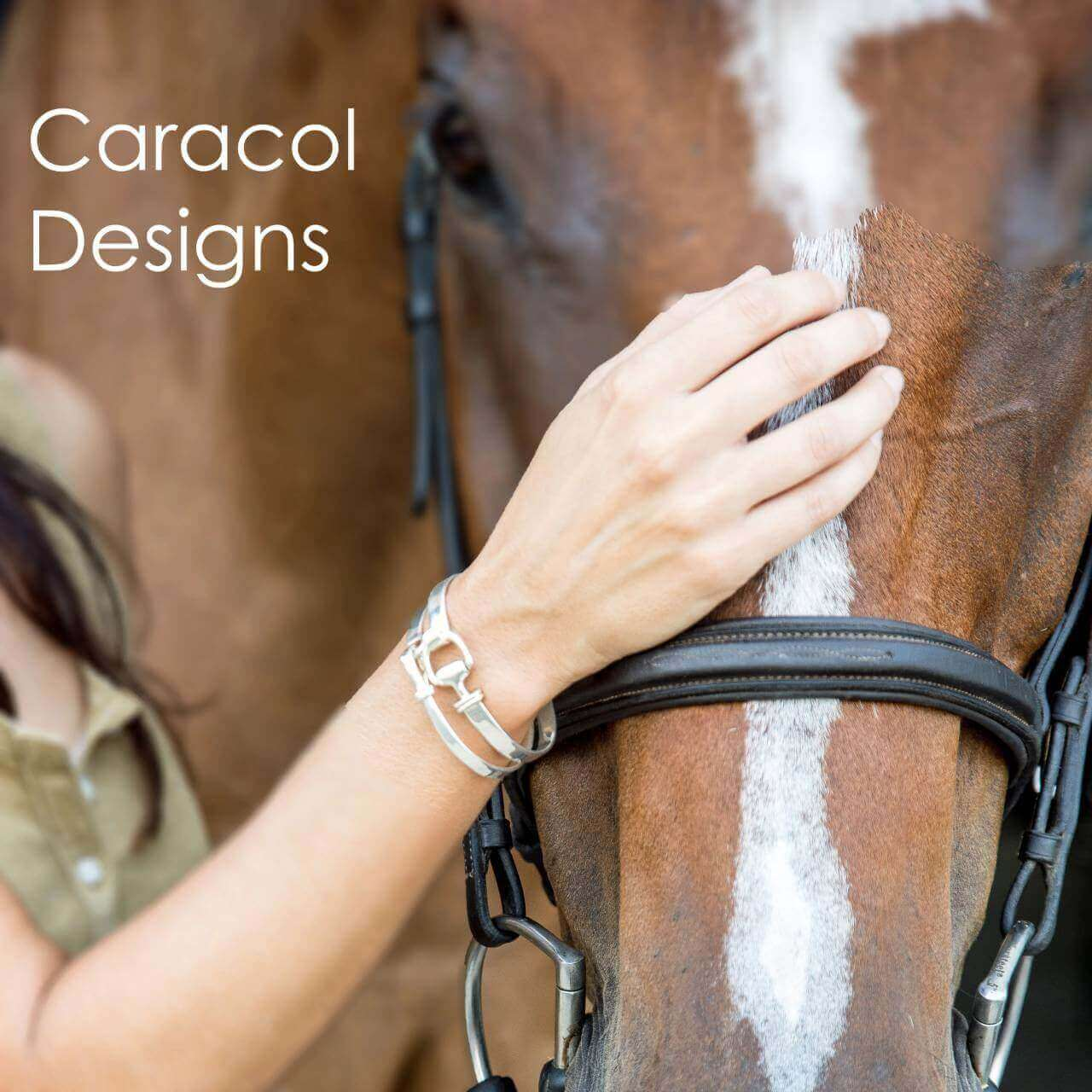 Horse Glam Stack