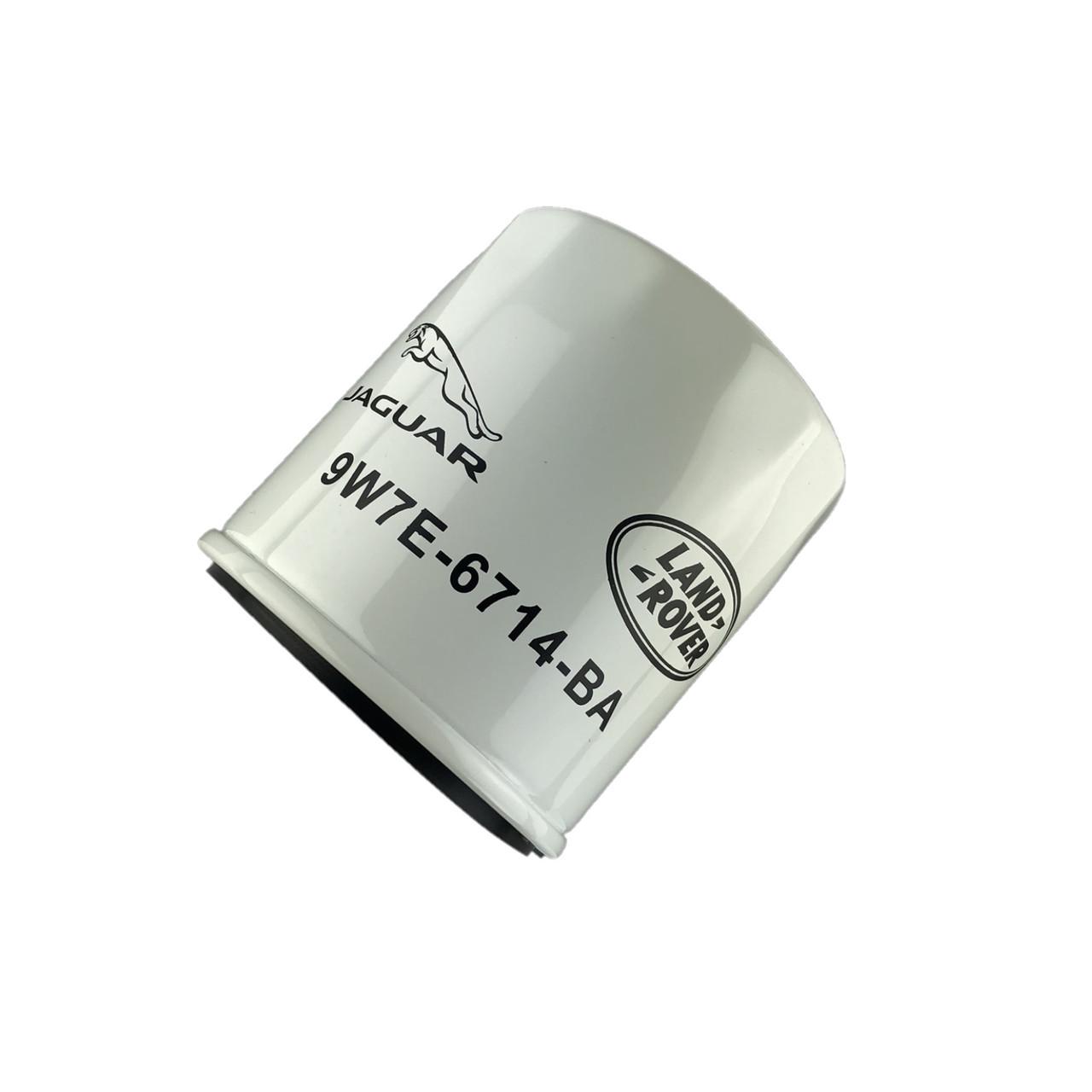 Oil Filter - LR096524