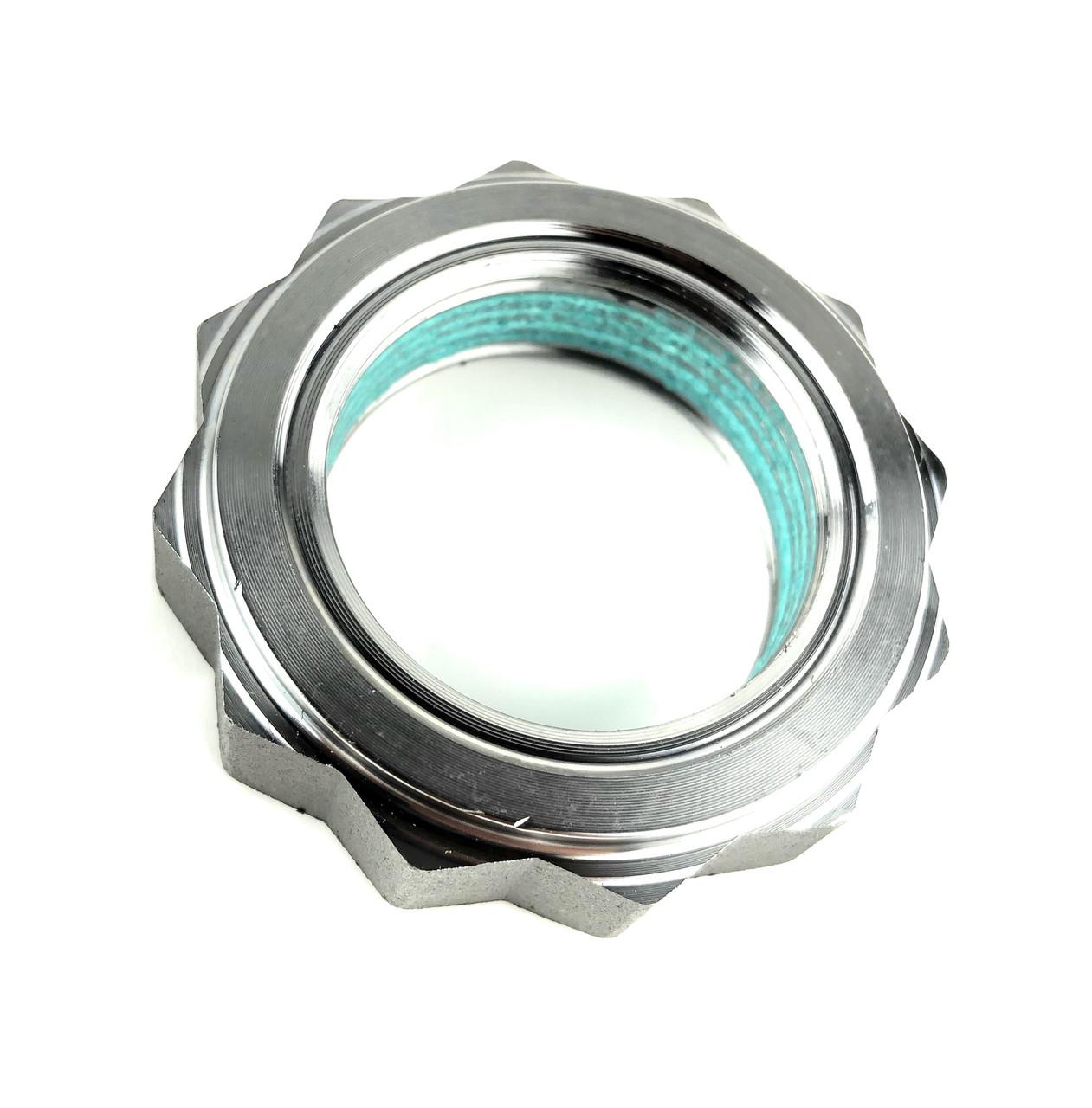 Rear Pinion Nut - LR050541