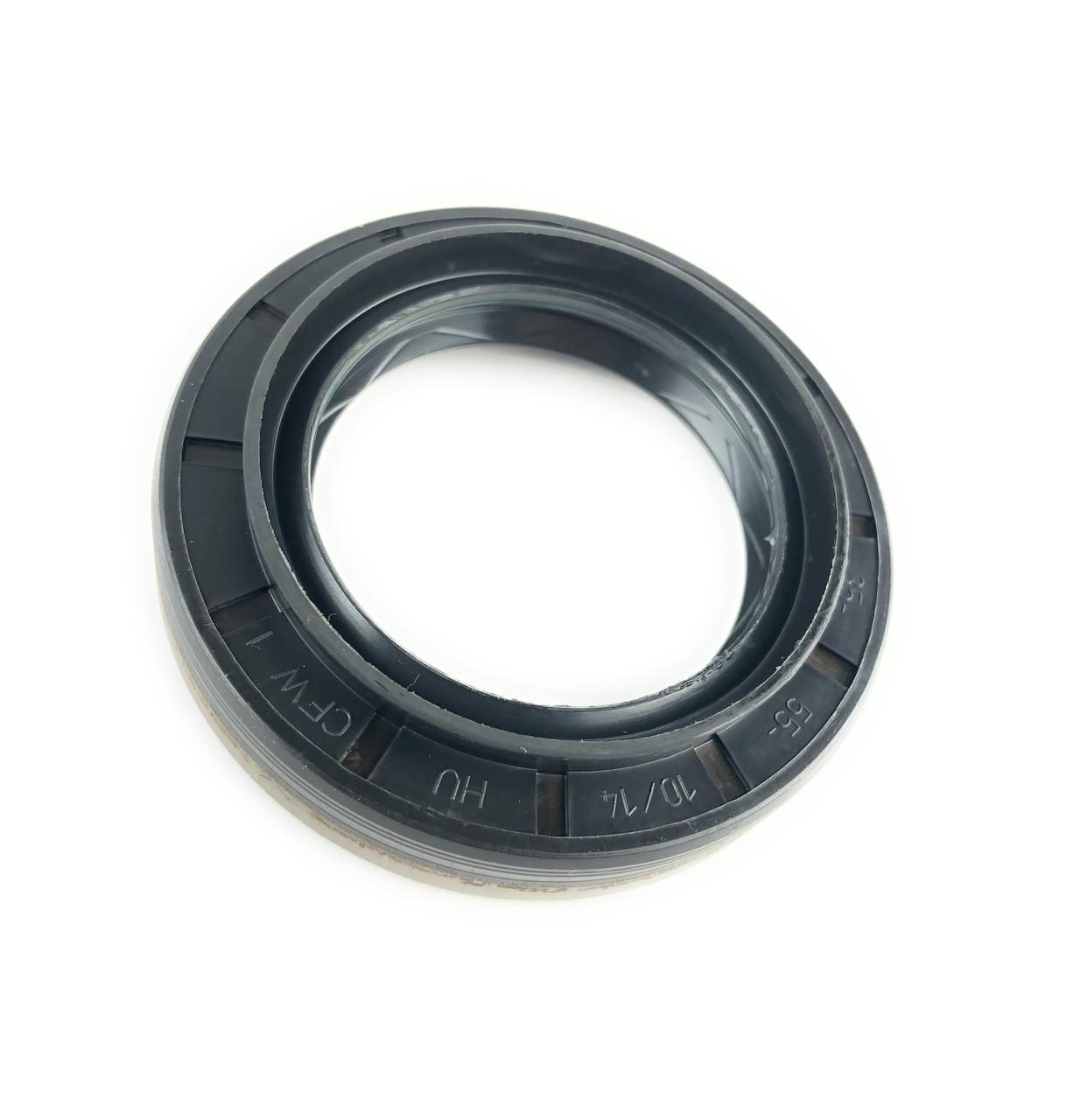 Rear Axle Seal - LR023440