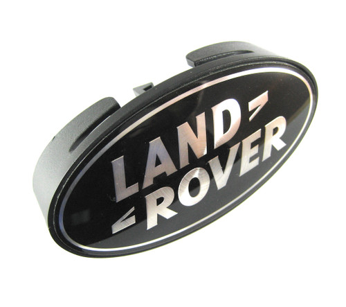 Land Rover Oval Badge - MXC6402B
