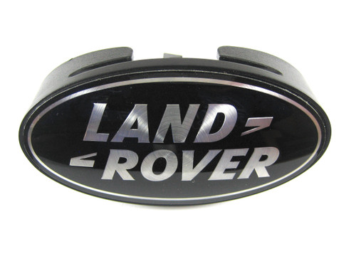 Land Rover Oval Badge Set - MXC6402