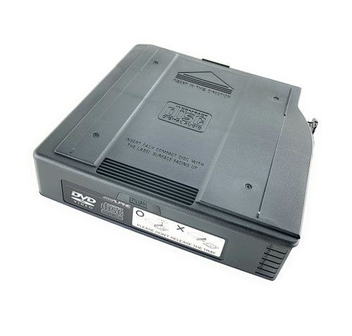 DVD Player Cartridge - XQZ000050