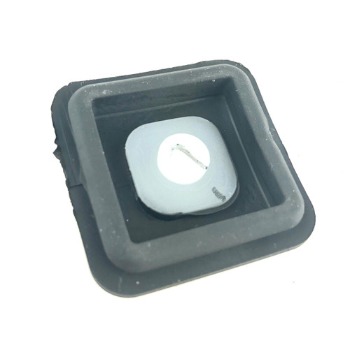 Rubber Button Cover - BYA500011