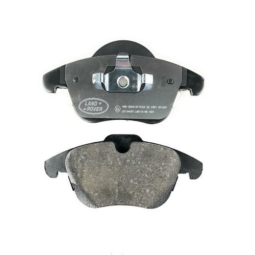 Brake Pads - LR134693