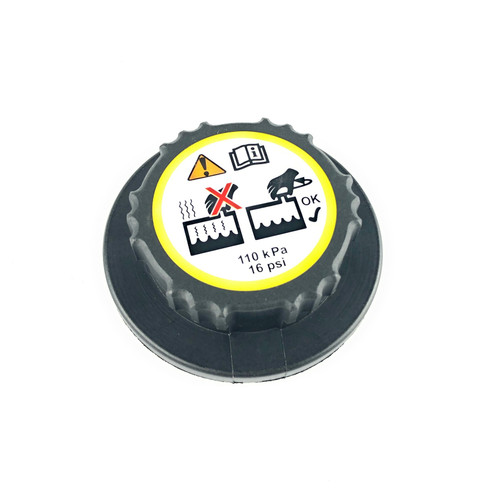 Coolant Tank Cap - PCD500030