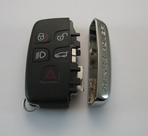 Smart Key Rebuild - LR078921 and LR050787