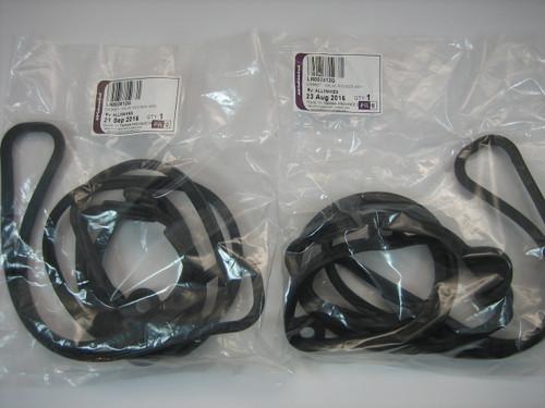 Valve Cover Gasket Set - LR003812 and LR003813